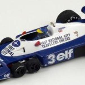 Spark 18s472 Tyrrell Model
