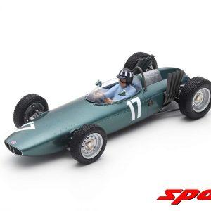 SPARK 18S500 HILL MODEL