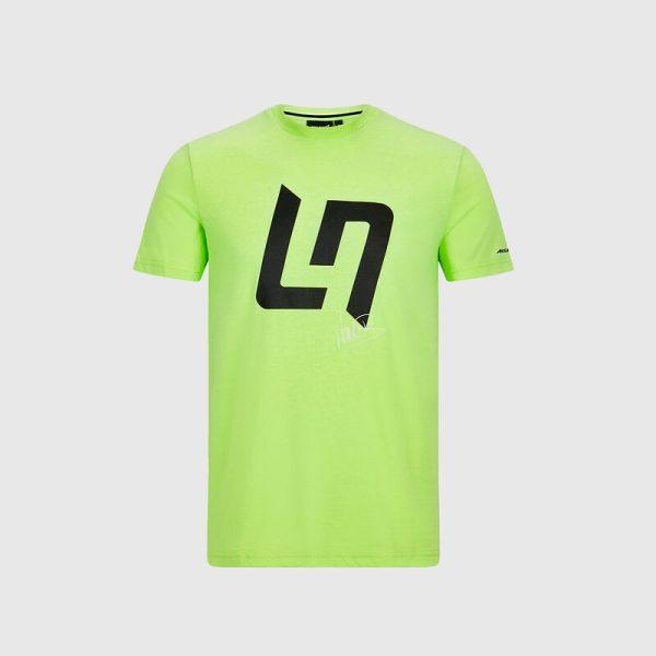 Lando Lime T-ShirtXLARGE