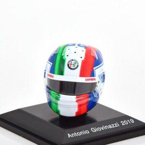 Spark HSP046 1/8 Helmet