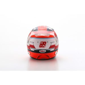 HSP061 KUBICA HELMET MODEL