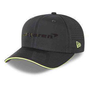Lando Norris BLACK CAP