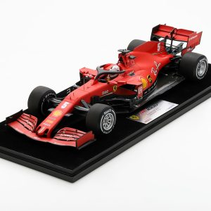 LOOKSMART LS18F1030 VETTEL MODEL