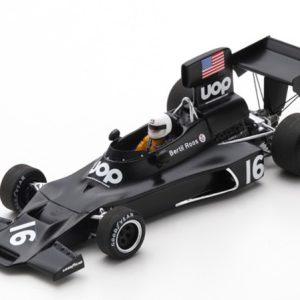 Spark S3843 Shadow Model