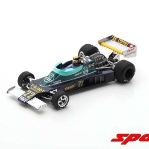S3946 ENSIGN MODEL