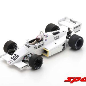 SPARK S5780 JONES MODEL
