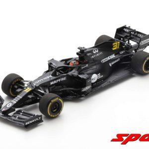 SPARK S6457