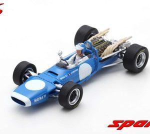 spark s7184 Matra model