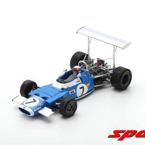SPARK S7186 MATRA MODEL