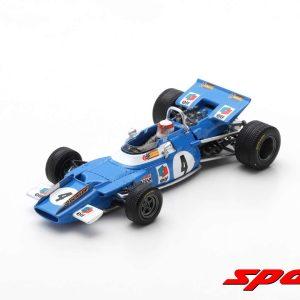 SPARK S7191 MODEL