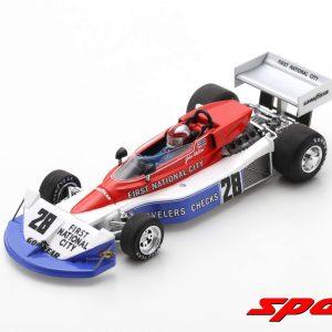 spark s7226 Watson model