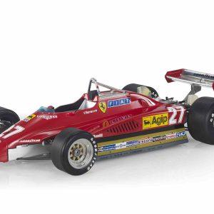 gp12-10h ferrari model
