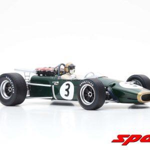 18s503 Brabham model