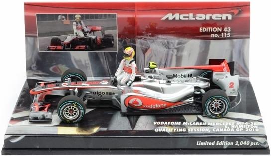 530104322 Hamilton model