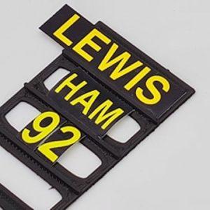 lewis 92 wins pitboard