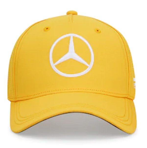 LEWIS Abu Dhabi CAP