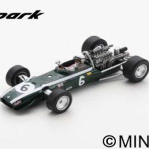 S6980 COOPER MODEL