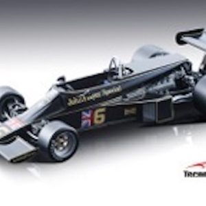 TM18-175D ANDRETTI MODEL