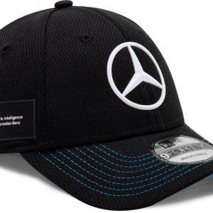 Mercedes Black FormulaE Cap