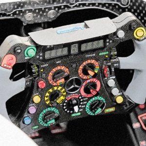 251120007 steering wheel