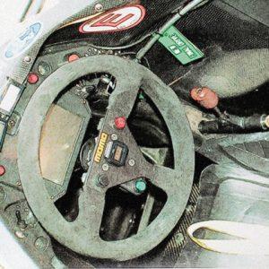 Minichamps 251920019 steering wheel