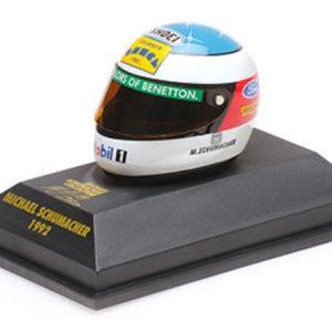Minchamps 510389219 Schumacher Helmet