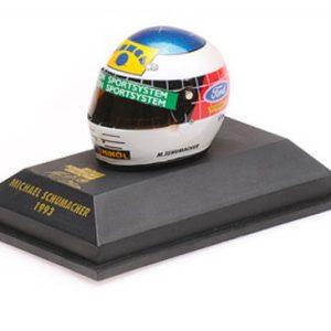 Minchamps 510389305 Schumacher Helmet