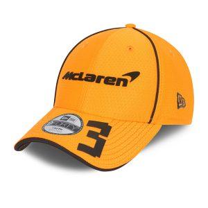 Mclaren Ricciardo 2021 Cap
