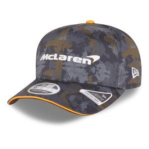 mclaren world tour cap