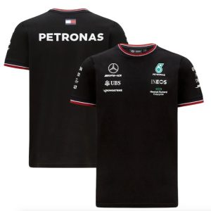 MERCEDES 2021 TEAM T-SHIRT