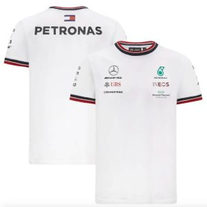 Mercedes 2021 Team TShirt