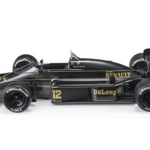 GPReplica's GP67A Senna Model