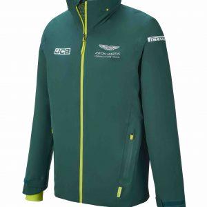 Aston Martin 2021 jacket