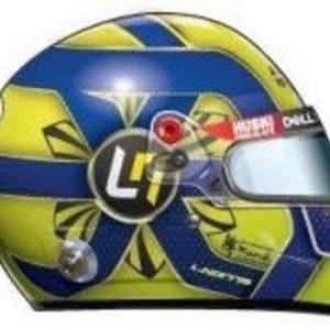 Lando Norris2021 Helmet
