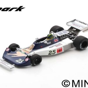 Spark S2466Hesketh Model