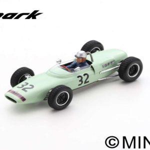 Spark S7446 Lotus Model