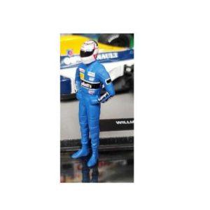cartridge ct42 Mansell figure