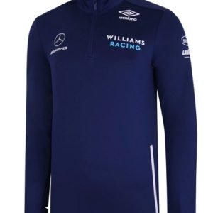 WILLIAMS MIDLAYER