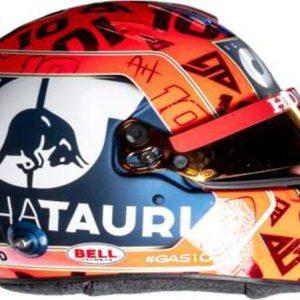 Spark 5HF056 Gasly helmet