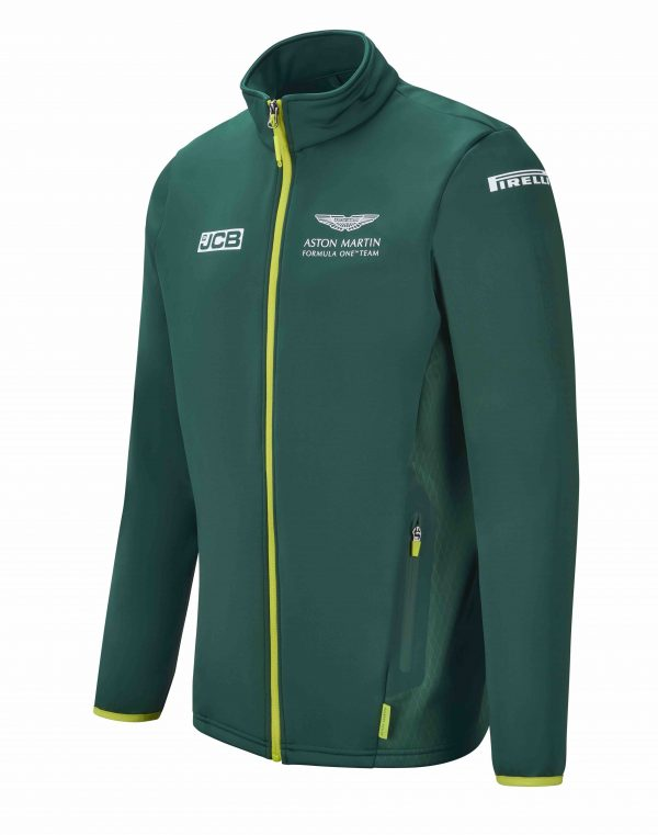 Aston Martin SOFTSHELL LARGE