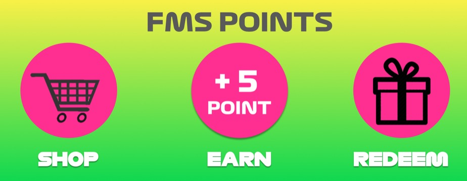FMS POINTS BANNER
