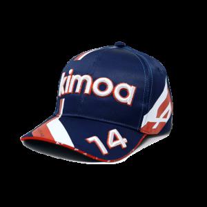 KIMOA Fernando Alonso CAP