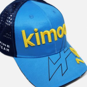 KIMOA ALONSO SPAIN CAP