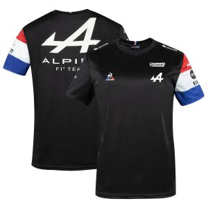 ALPINE 2021 TEAM SHIRT