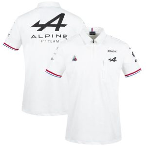 Alpine F1 Polo Large