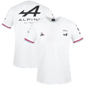 Alpine F1 T-Shirt Medium