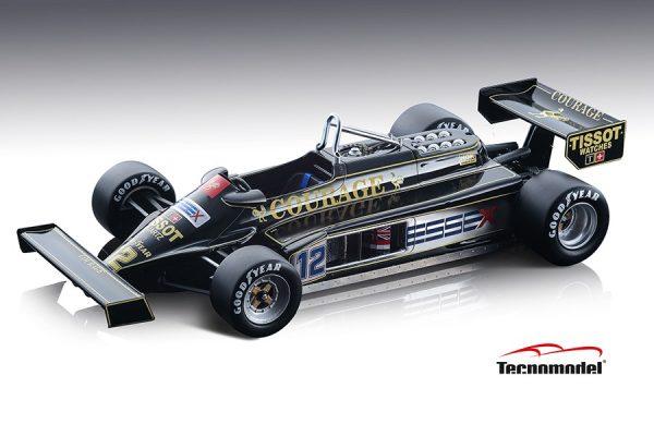 tecnomodel tm18-170c lotus model