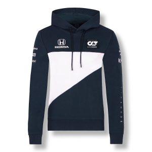 alpha tauri team hoodie